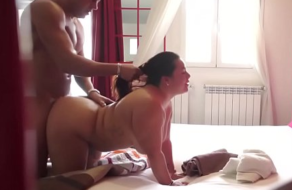 Sexo con una beata religiosa recién salida de la secta