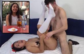 Ruth Pardo se estrena en el porno español